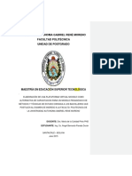 Perfil de La Maestria Angel b. Parada 17-07-2015
