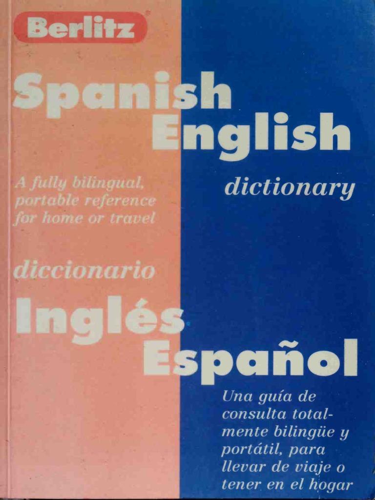 Berlitz Spanish today [sound recording].pdf | Grammatical Gender ...