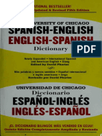 Spanish-English dictionary  d04935e09ad