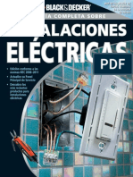270732430 Black Decker La Guia Completa Sobre Instalaciones Electricas