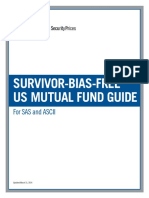 Crsp Mfdb Guide