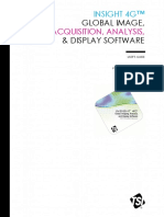 INSIGHT4G Software Manual