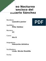 Artezania -Leandro Junior