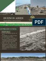 Diagnóstico uso de suelo Buenos Aires - Victor Larco