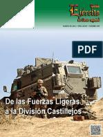 Revista Ejercito Marzo Numero 899