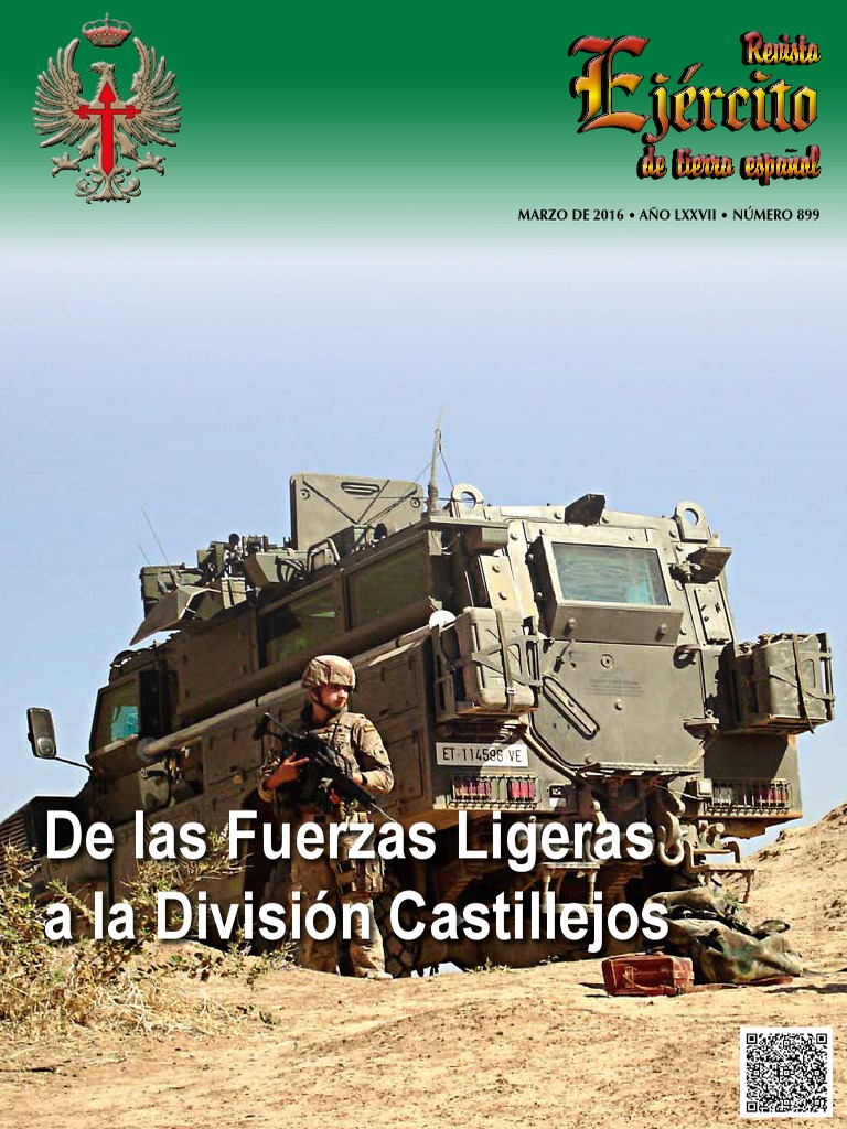 Revista Ejercito Marzo Numero 899 be606a15b3f