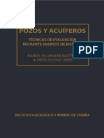pdfPOZOS Y ACUIFEROS EVALUACION MEDIANTE ENSAYOS DE BOMBEOdigitalizado.pdf