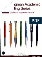 [Alan Meyers] Longman Academic Writing Series 5 E(B-ok.xyz)
