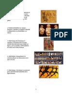 Figura Humana en La Historia