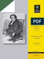 Historia Fundadores Imperio Brasil v.4