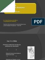 Vacunas Bases Anatomo Fisiologicas