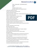 Caderno de Exercícios Completa AJUSTADA 2013
