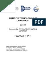 Practica PID
