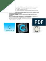 5 Lenguajes de programación más utilizados actualmente.docx