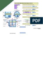 11.-Diseño Filtro Anaerobio Ts