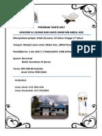 program tahfiz.docx