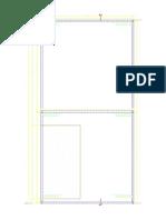 Plano de Planta Arquitectura Glp
