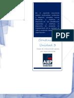 V1 Contenidos Unidad 3 Taller de Intervencion Social Con Organizaciones