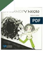 3 en Blanco y Negro - Leslie Leppe