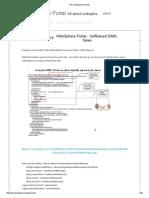 1Shiva Websphere Portal