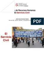 7 Curso Gestion RRHH Servicio Civil Nov