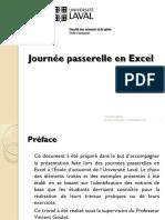 Journee Passerelle