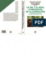 Aramayo Roberto - La paz y el ideal cosmopólita de la ilustración.pdf