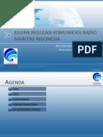 260910 Kajian Regulasi Komunikasi Radio Maritim Di Indonesia