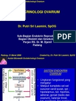 Endokrinologi Ovarium