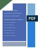 CALCULO DE PENDIENTE EQUIVALENTE CONSTANTE (S3) Y RECTANGULO EQUIVALENTE
