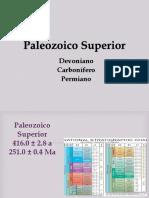 GdP 5 Paleozoico Superior