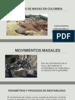 GEOLOGIA-movimientos Masales Mod
