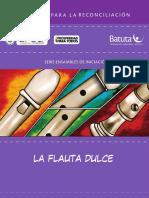 La Flauta Dulce Dps