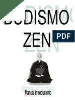 Manual Budismo Zen