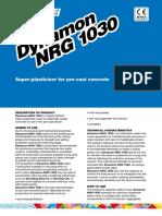 Dynamon Nrg 1030 (Ac)