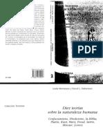 Teorias Naturaleza Humana.pdf