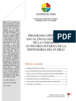 POA2017_UnidadAuditoriaInterna