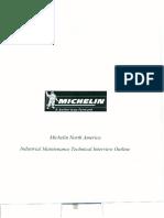 Temario de Michelin (1)