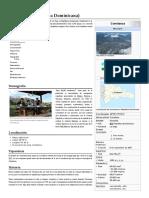 Constanza (República Dominicana)