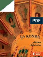 La Ronda - Arthur Schnitzler.pdf