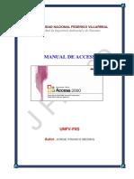 Clases de Access 2000