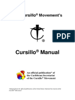 Cursillo Manual (1)