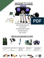 bahan module1 magnetcord