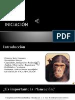 1.0 Iniciacion I.-iniciacion I