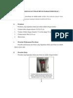 4.2.2 Analisis Kekuatan Tekan Beton Karakteristik