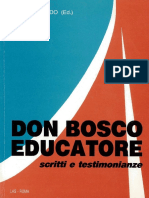Don Bosco Educatore 2