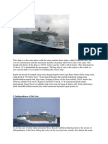 Alat Transportasi Laut Yang Mewah