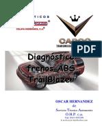 Diagnostico Frenos Abs