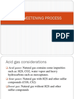 April 11 - Gas Sweetening Process.pptx