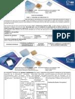 Guía de Actividades y Rúbrica de Evaluación – Fase 4– Planear Los Servicios TI
